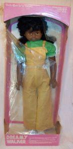 walk doll